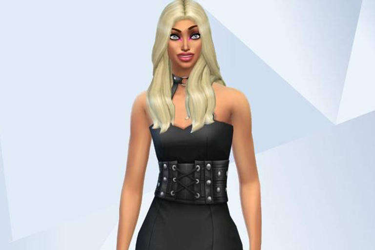 "Pabllo Vittar vira avatar do jogo ""The Sims"""