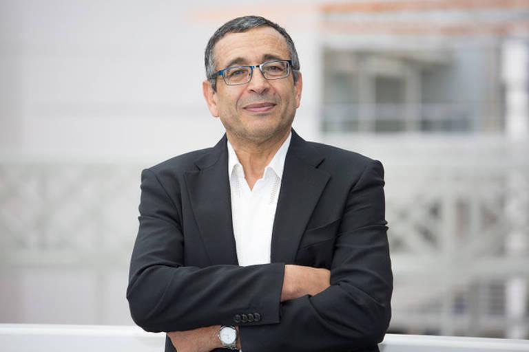 Abdeljalil Akkari - Diretor da Faculdade de Educação da Universidade de Genebra (Suíça)
