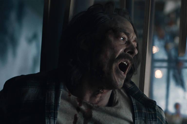 Veja cenas do filme norueguês 'Terremoto'