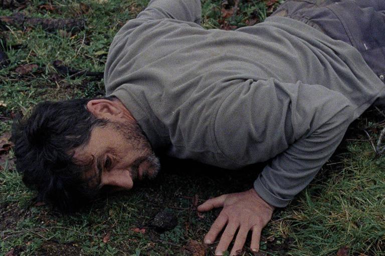 Cena do filme 'Alva', de Ico Costa
