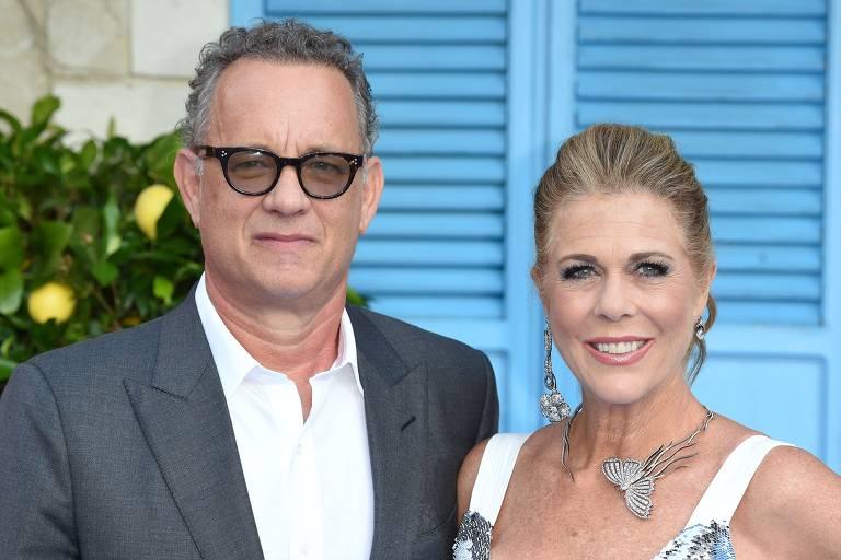De Tom Hanks a ministra da Igualdade, veja quem contraiu o coronavírus