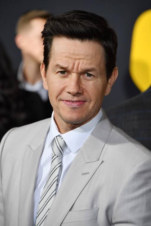 Imagens do ator Mark Wahlberg