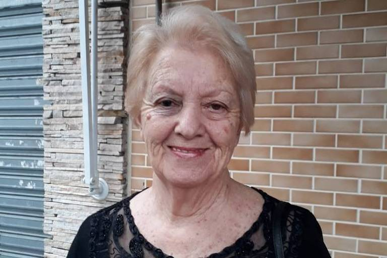 Neide Sanchez Andrade Carapeto (1938-2020)