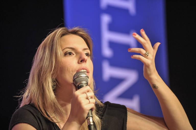 Diálogos Folha: Ruth Manus