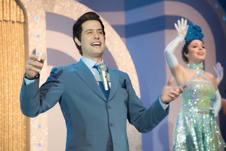 Veja imagens do musical 'Silvio Santos Vem Aí!'