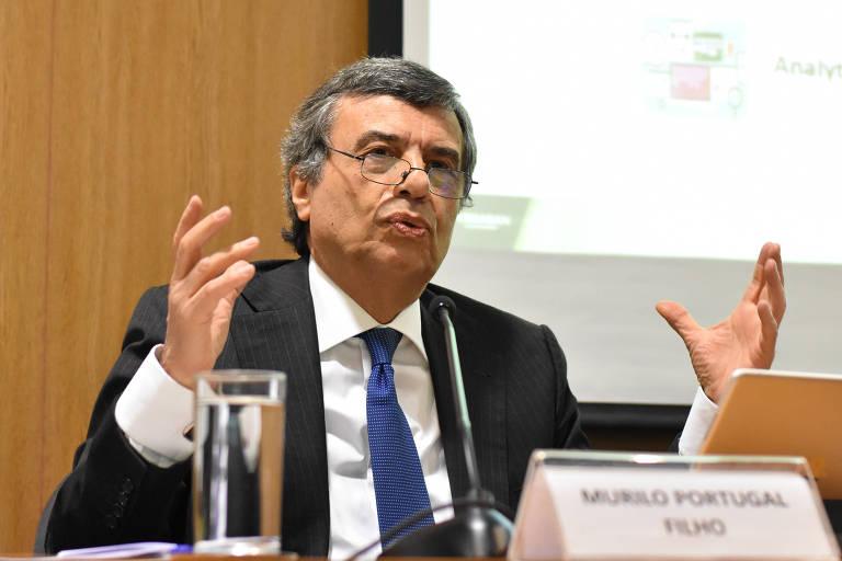 Murilo Portugal deixará a presidência da Febraban