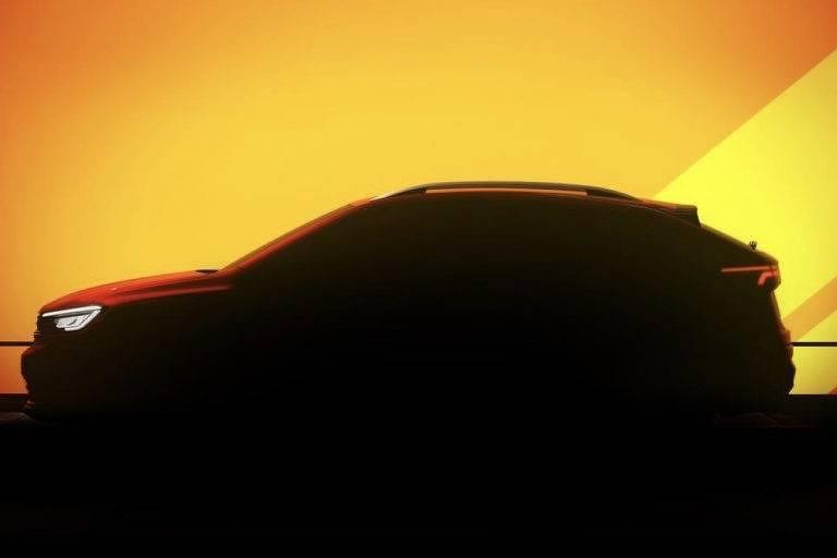Volkswagen Nivus será produzido no Brasil e lançado em 2020