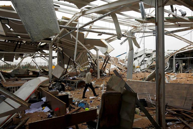 Iraque convoca embaixadores após ataque dos EUA matar seis pessoas