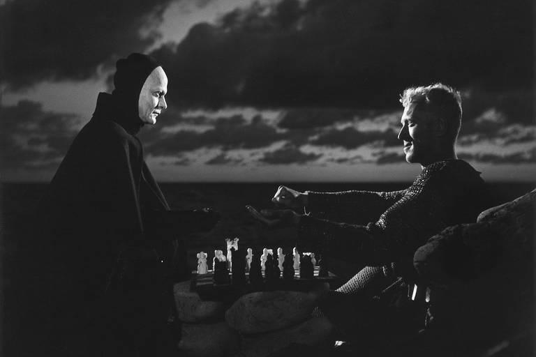 Veja filmes com o ator Max von Sydow