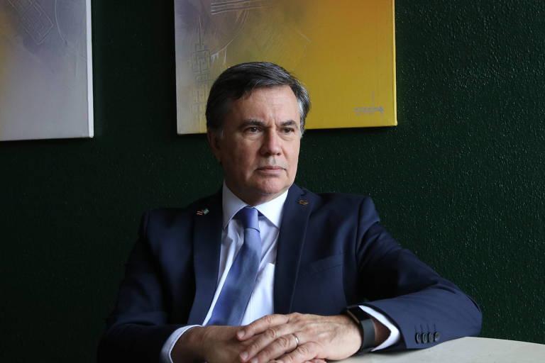 Manuel Otero - Diretor-geral do Instituto Interamericano de Cooperação para a Agricultura (Iica)