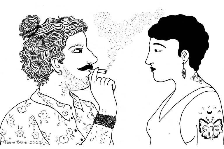 Romance 'O Sensual Adulto' satiriza bolhas e modinhas dos hipsters