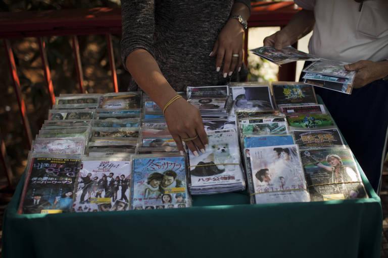 Pirataria no Brasil gera prejuízo de R$ 4 bi por ano ao audiovisual, diz estudo
