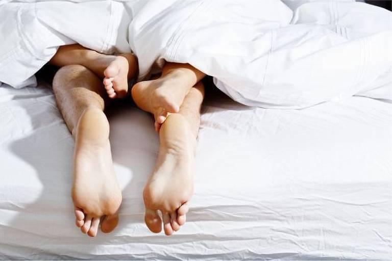 Evitar ferir os sentimentos do outro é, segundo a pesquisa, a principal razão para fingir um orgasmo