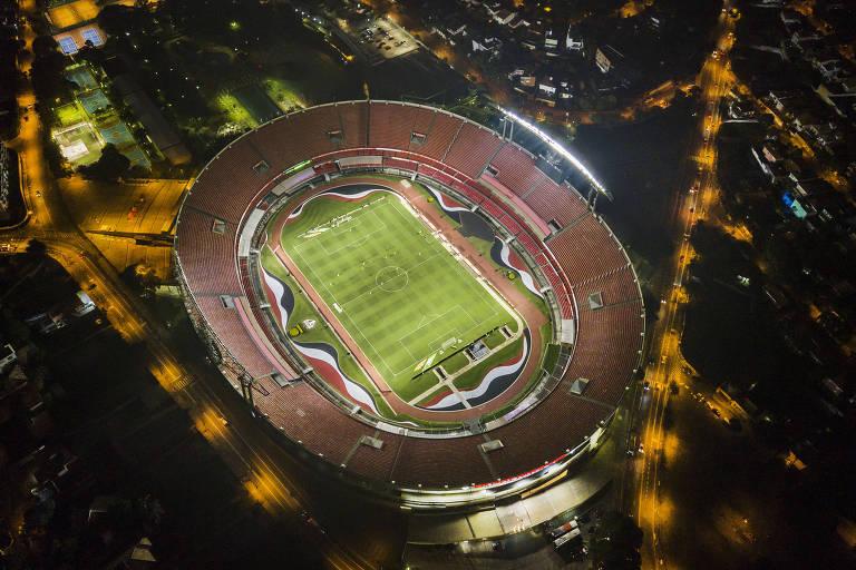 Federação Paulista determinou que jogos na capital paulista não terão torcida nos estádios