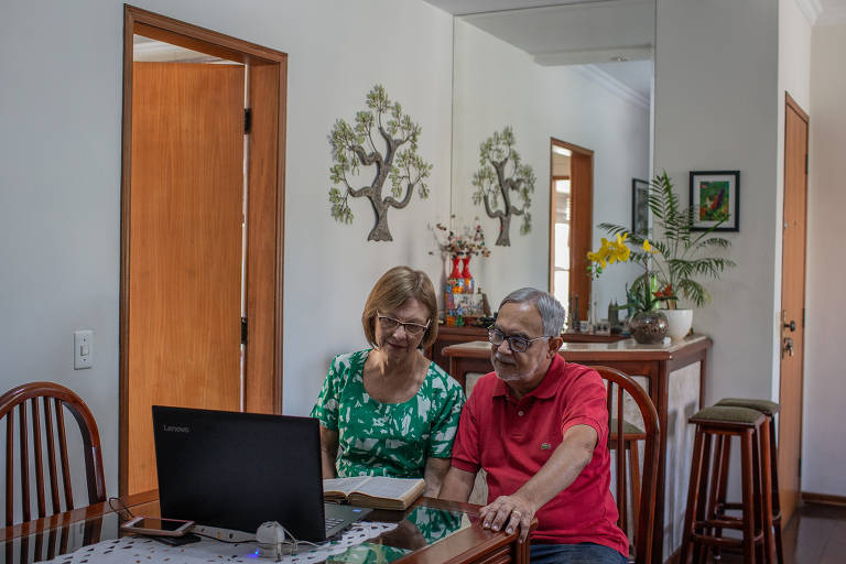 Igreja batista de São Paulo suspende culto presencial e o transmite pela internet
