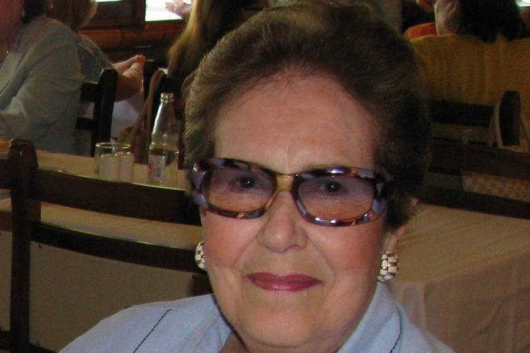 Zorita Junqueira de Oliveira (1933-2020)