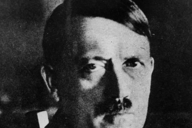 Amazon bane venda da autobiografia de Hitler e outros títulos antissemitas