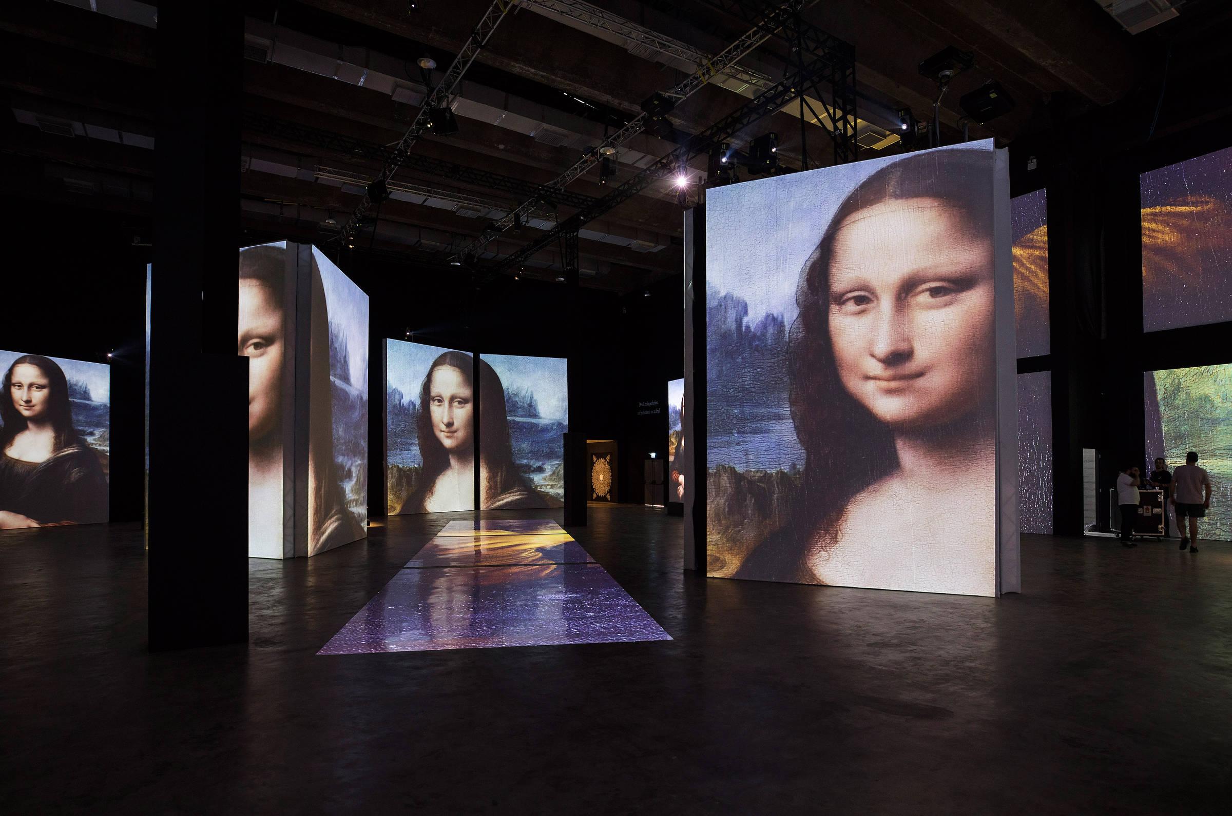 Opinião: Atropelados pela pandemia, museus rastejam na internet