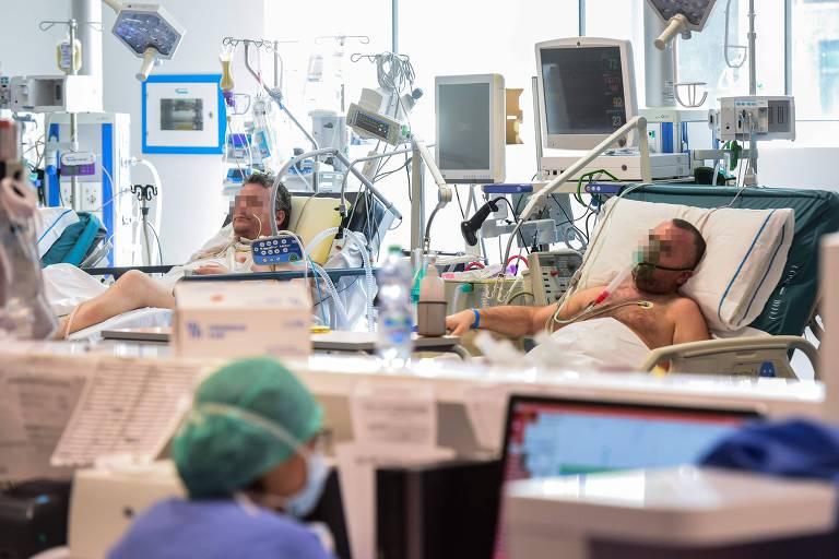 Paciente morreu 6 dias após apresentar primeiros sintomas de ...