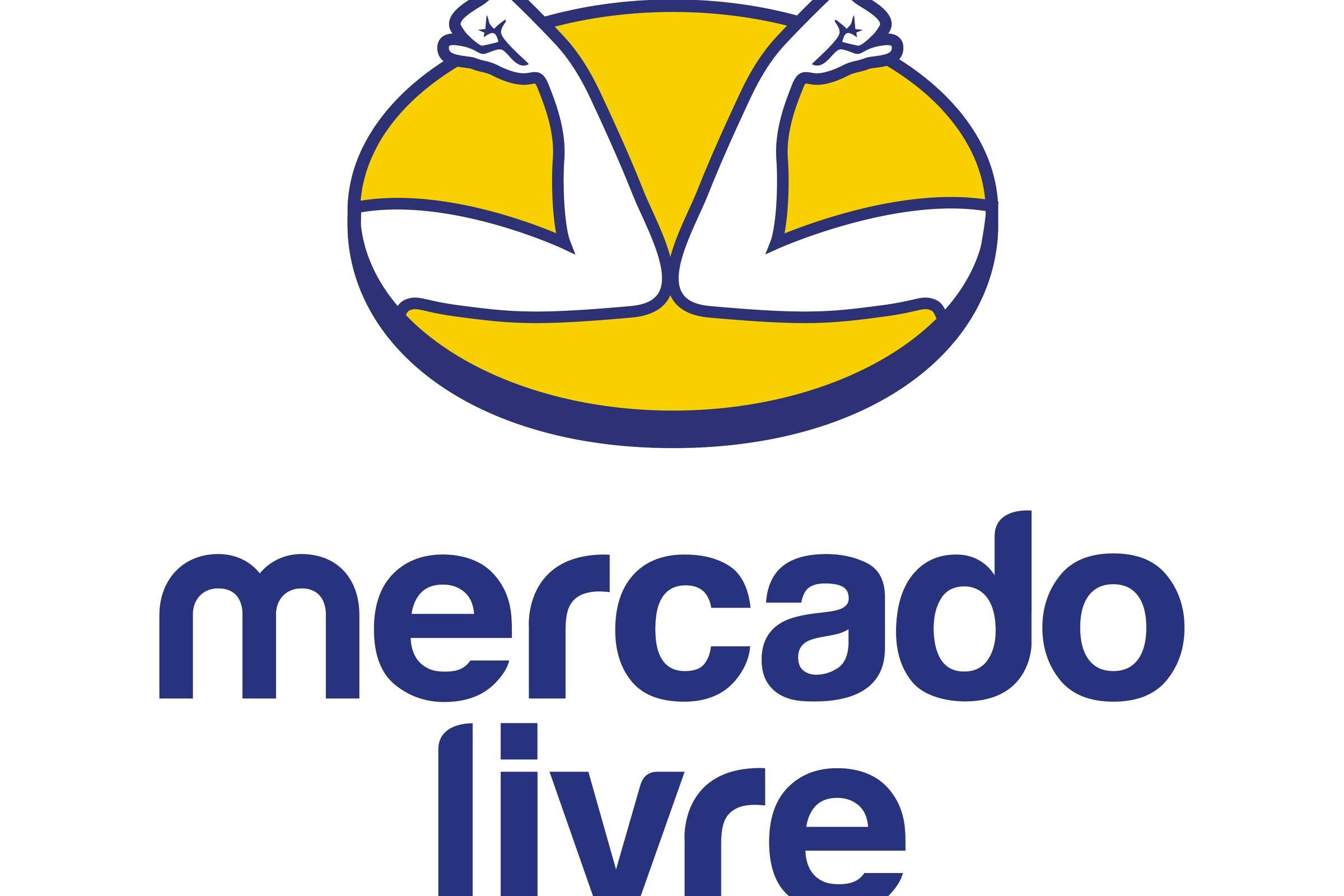 Mercado Livre troca logomarca de mãos dadas por toque de cotovelos -  17/03/2020 - Painel S.A. - Folha