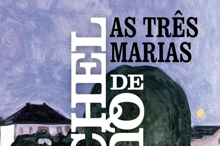 As Três Marias, de Raquel de Queiroz
