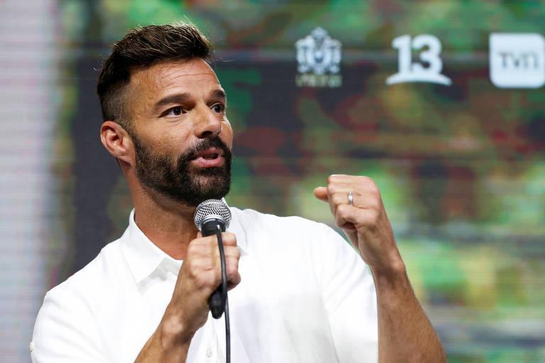 Ricky Martin e Luis Fonsi aderem à campanha pelo fim da ditadura em Cuba
