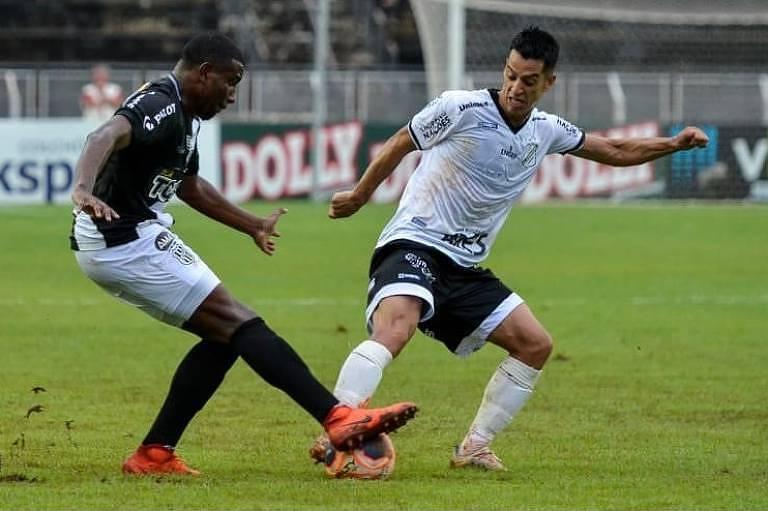 Inter de Limeira tem 17 atletas com contratos que se encerram até o fim de abril, quando terminaria o Paulista