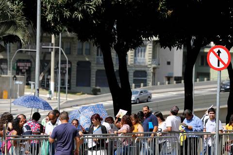 Mais de mil empresas se comprometem a não demitir na crise do coronavírus