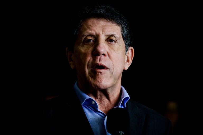 O infectologista David Uip, coordenador do Centro de Contingência para o Coronavírus em São Paulo, ex-secretário estadual de Saúde, ex-diretor do InCor (Instituto do Coração) e ex-diretor do Instituto de Infectologia Emílio Ribas