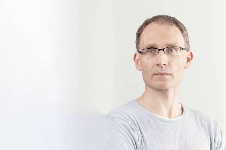 O epidemiologista Neil Ferguson, que anunciou sua renúncia nesta terça (5)