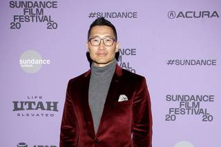 2020 Sundance Film Festival -