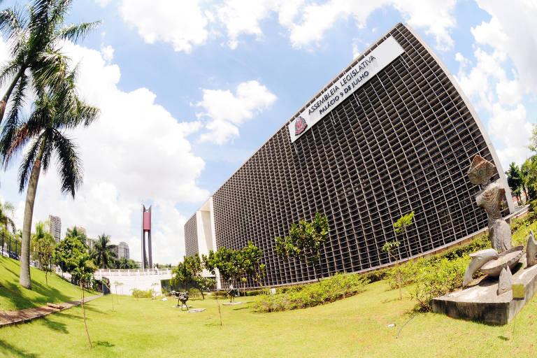 Assembleia de SP vai ao STF contra suspensão da reforma da Previdência