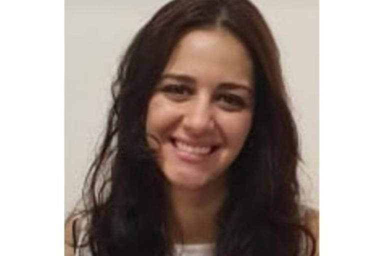 A cirurgiã Juliana Pacheco