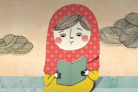 Ebook infantil