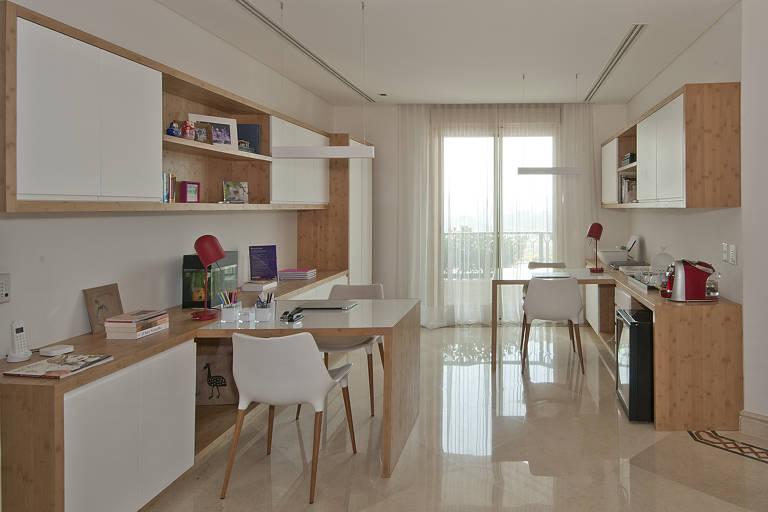 Ideias para montar um escritório em casa