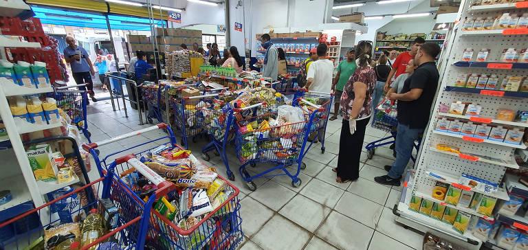 Por coronavírus, Procon deixa de recomendar reembolso em dinheiro ao consumidor