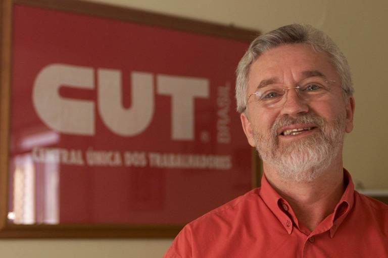 João Antonio Felício (1950-2020)
