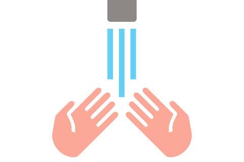 Lavar as mãos só com água e sabão já mata novo coronavírus; entenda