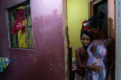 11,5 milhões de brasileiros moram em casas cheias em meio à pandemia de Covid-19