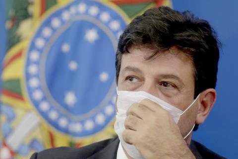 Plano de Ministério da Saúde prevê flexibilização de isolamento logo após a Páscoa