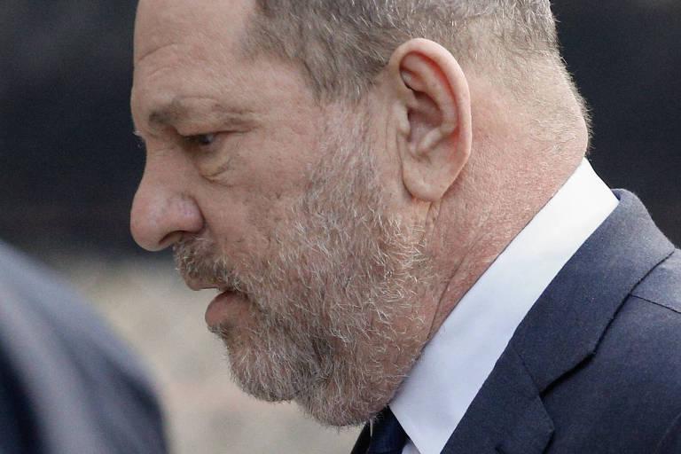 Harvey Weinstein tem diagnóstico positivo para novo coronavírus, diz site
