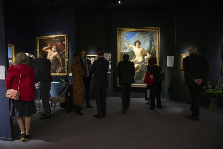 Tradicional feira de arte holandesa, Tefaf Maastricht é encurtada por causa da pandemia de coronavírus