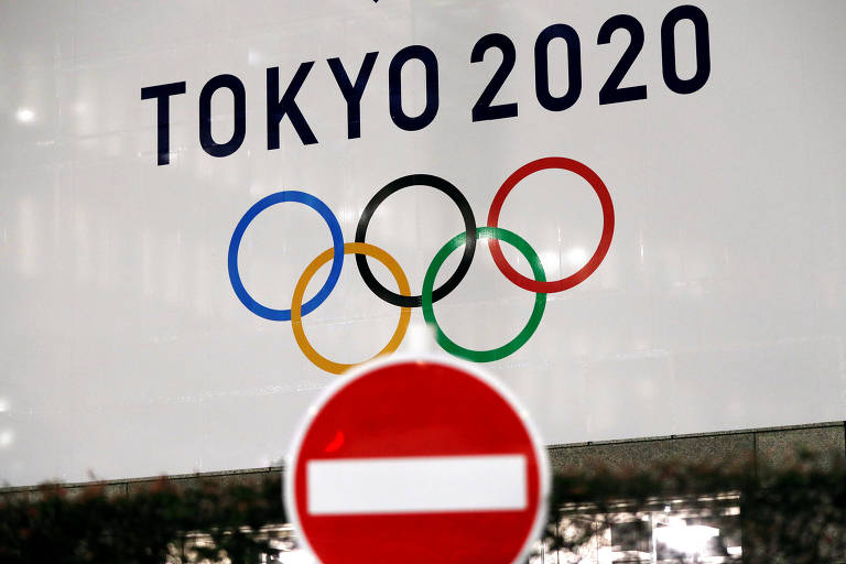 O Comitê Olímpico Internacional e o governo japonês anunciaram em 24 de março o adiamento da Olimpíada de Tóquio. Ainda não há uma data exata para a realização dos Jogos, mas o COI e as autoridades do país disseram que o evento ocorrerá, no máximo, até o verão do hemisfério norte (junho a setembro) de 2021