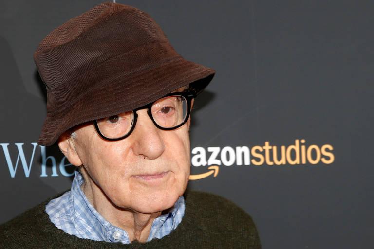 Woody Allen lança livro e diz que acusação de abuso é invenção