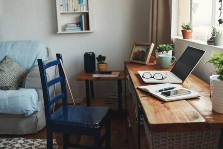 Coronavírus: 8 dicas para se adaptar melhor ao trabalho em casa durante pandemia
