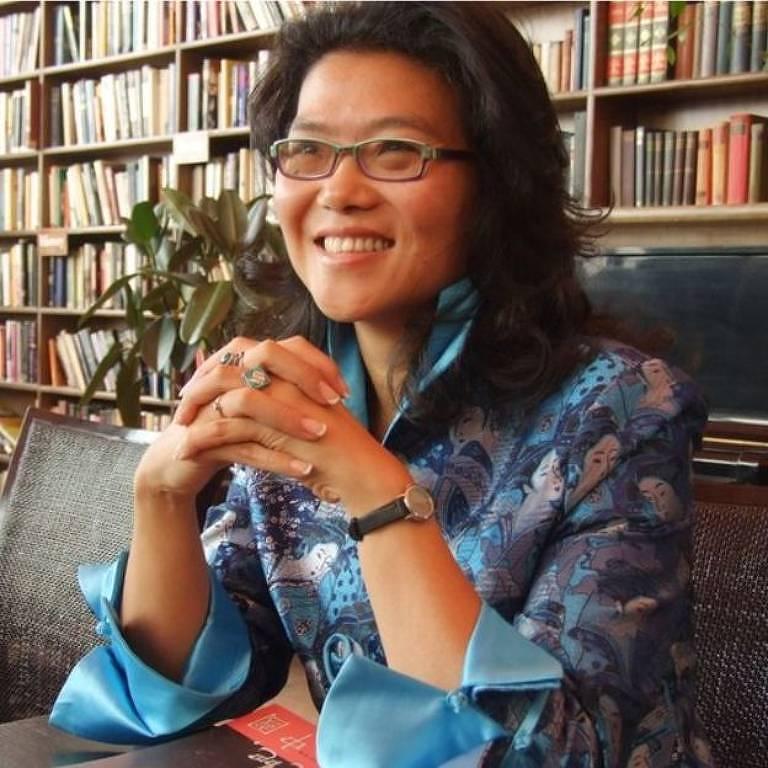 Para a escritora Lijia Zhang, casamentos que continuarem após o coronavírus devem ficar mais forte