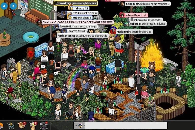 Quinta e Breja online