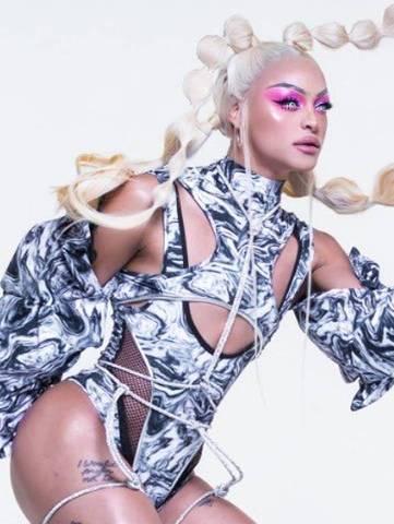 Imagem de divulgação do álbum