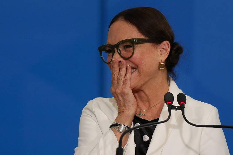 Entidades criticam extinção de secretaria do Audiovisual em carta a Regina Duarte e ministro do Turismo