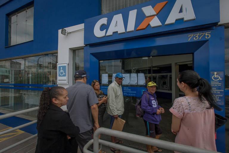 Caixa Econômica lança aplicativo do auxílio emergencial de R$ 600